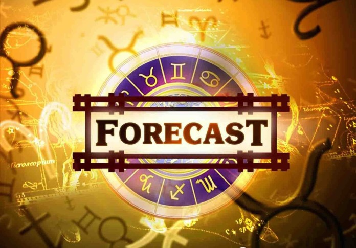 Horoscopes forecast