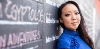 Candy Chang presents Before I Die: A Participatory Art Project