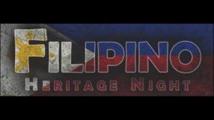 Orlando Magic Filipino Heritage Night 2018