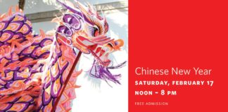 Chinese New Year Celebration - Norton Museum of Art
