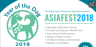 """Chinese New """"Year of the Dog"""" Celebration"""
