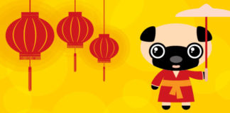 Lunar New Year Celebration: Year of the Dog