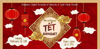 VSA's 1st Annual Tet Banquet