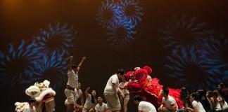 UHS ASA Asian Night