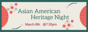 2nd Asian American Heritage Night with Miami Heat