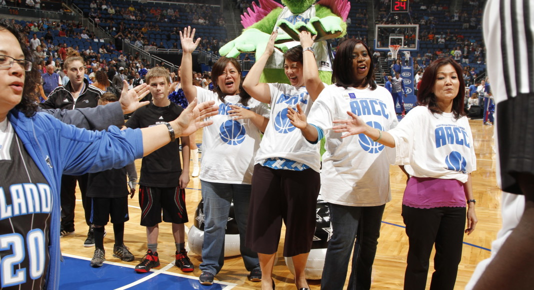 ORLANDO, FL - MARCH 27: of the Detroit Pistons against the Orlando Magic during the game on March 27, 2015 at Amway Center in Orlando, Florida. NOTE TO USER: User expressly acknowledges and agrees that, by downloading and or using this photograph, User is consenting to the terms and conditions of the Getty Images License Agreement. Mandatory Copyright Notice: Copyright 2015 NBAE (Photo by Paul Chapman/NBAE via Getty Images)