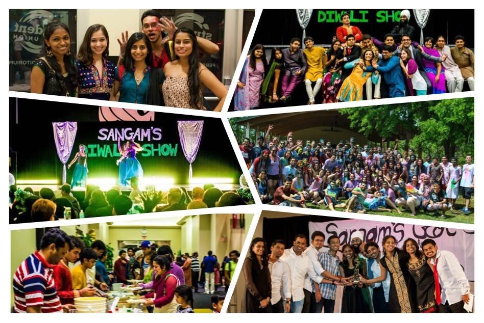 Sangam's Mehfil (Music) Night on April 11!