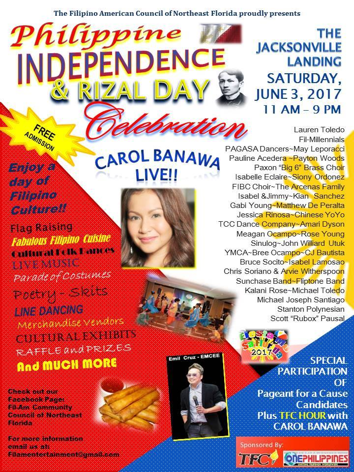 060317_Jacksonville Philippine Independence Day