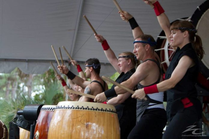 Asian Culture Festival