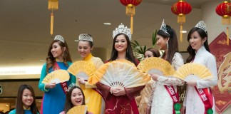 Miss Vietnam Florida Pageant
