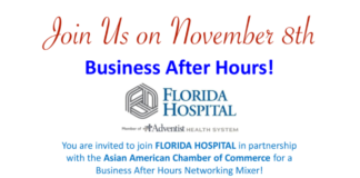 AACC Business After Hours