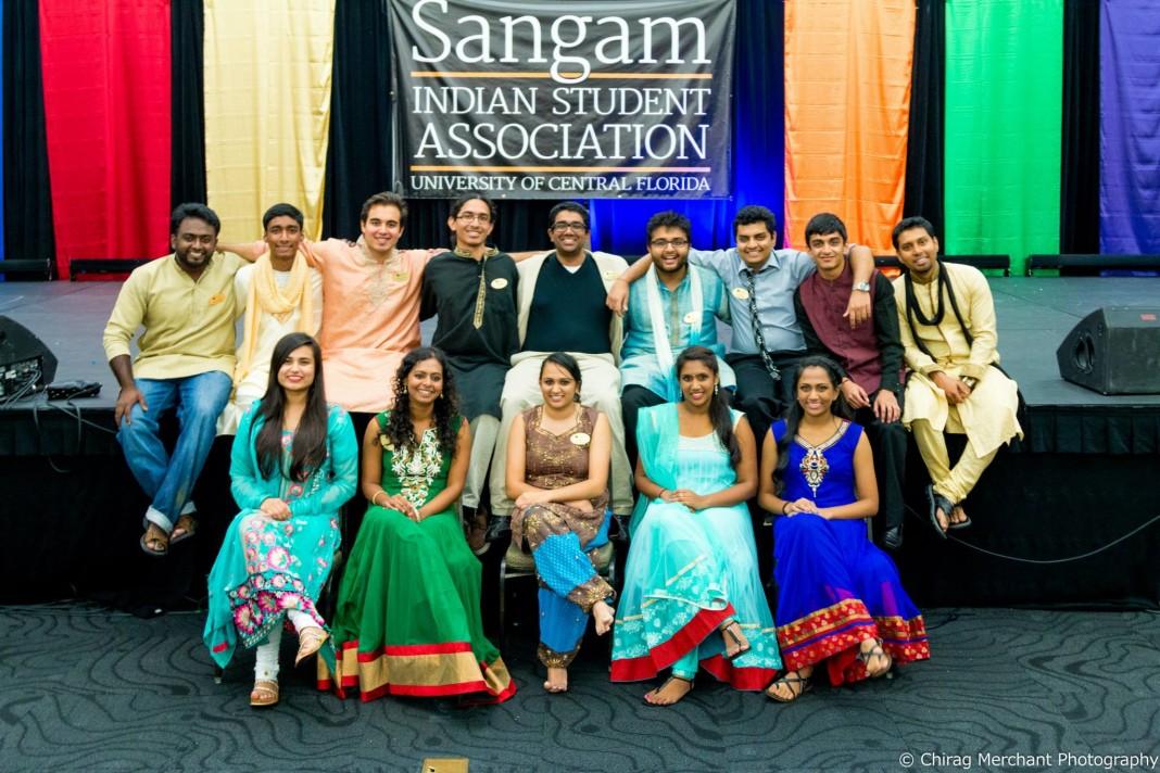 Diwali Show @ UCF