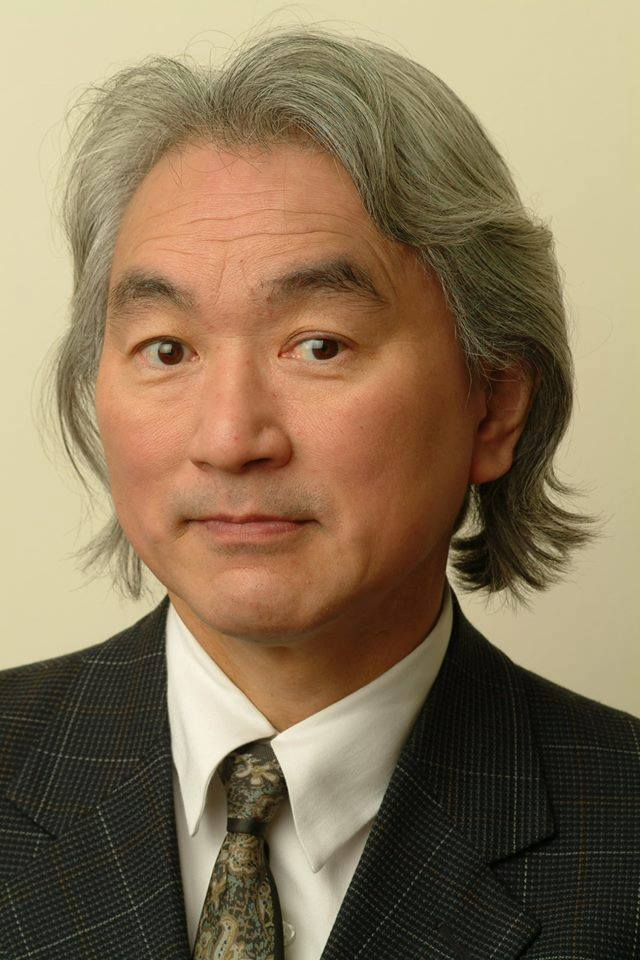 An Evening with Michio Kaku