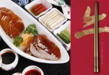 The art of Cantonese cuisine