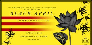 VASA Presents: Black April Commemoration