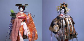 The Dolls of Japan: Shape of Prayer, Embodiments of Love