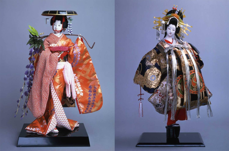 The Dolls of Japan: Shape of Prayer, Embodiments of Love