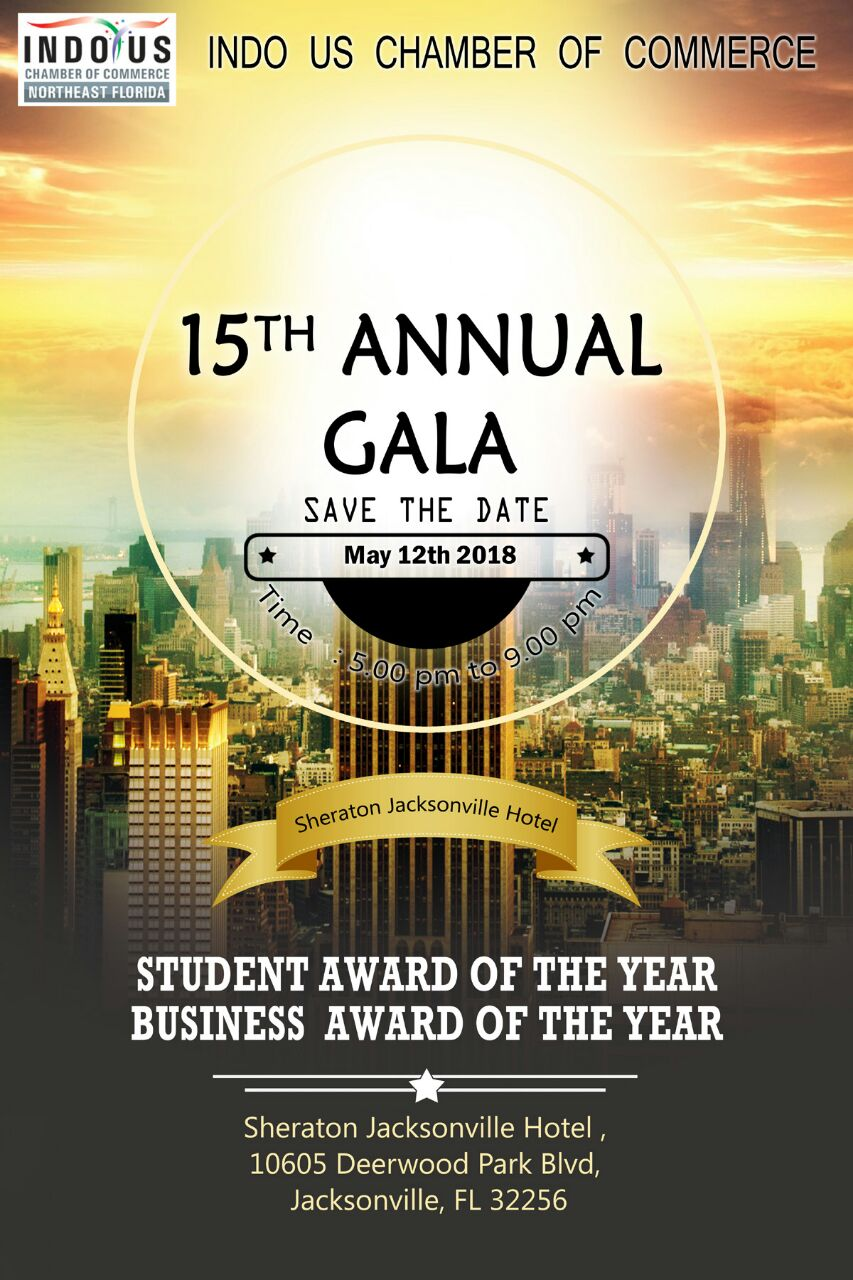Indo US Annual Gala 2018