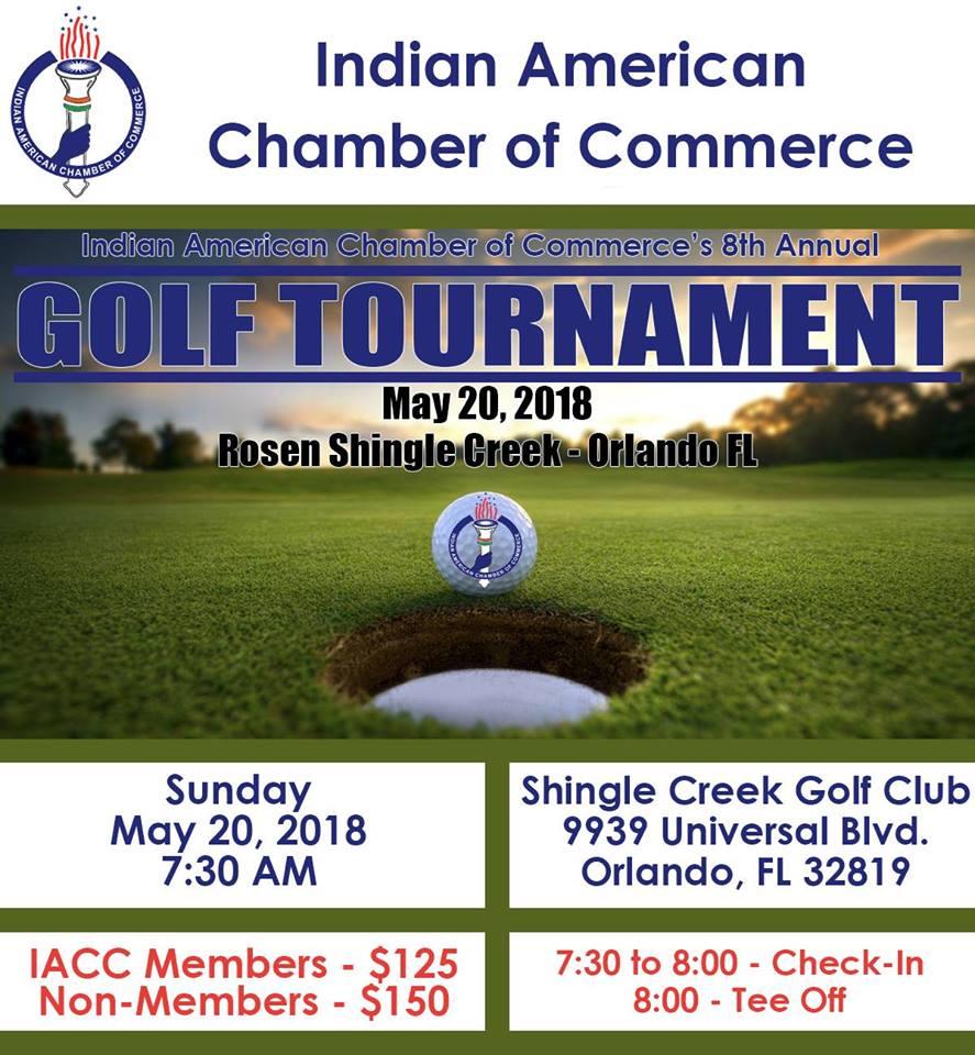 IACC Golf