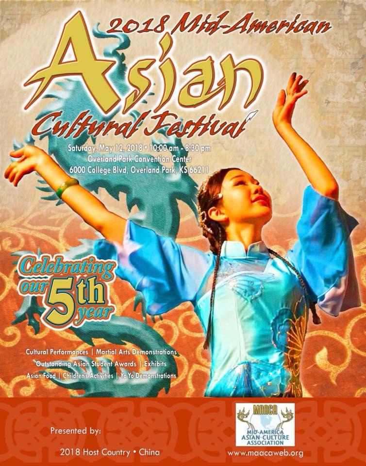 Asian Cultural Festival