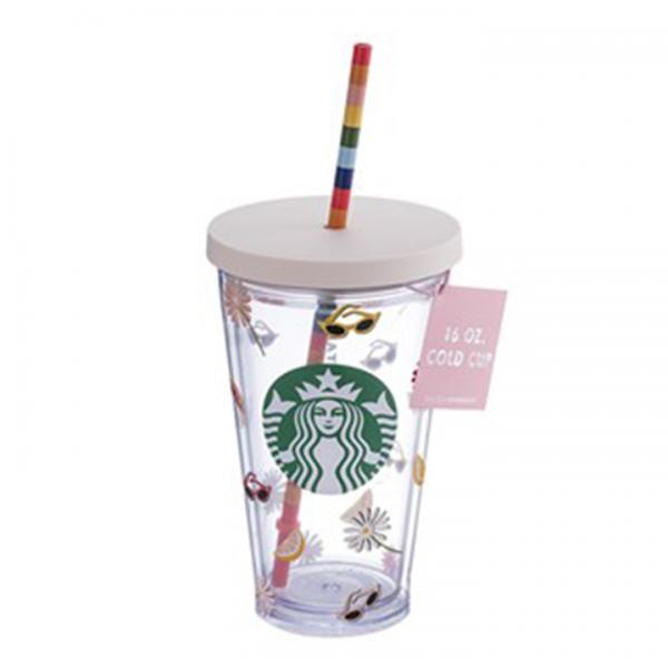 Taiwan Starbucks