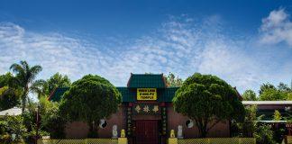 Wah Lum Kung Fu Temple