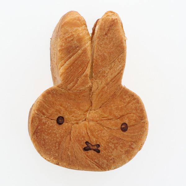 Miffy Denmark bun