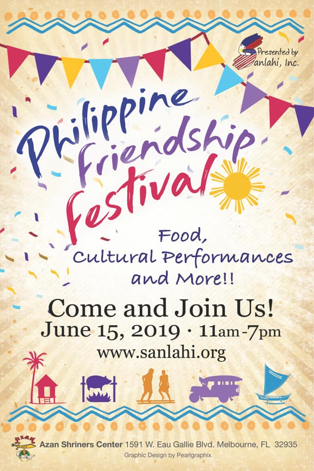 Philippine Friendship Festival