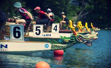 GWN Orlando International Dragon Boa Festivalt