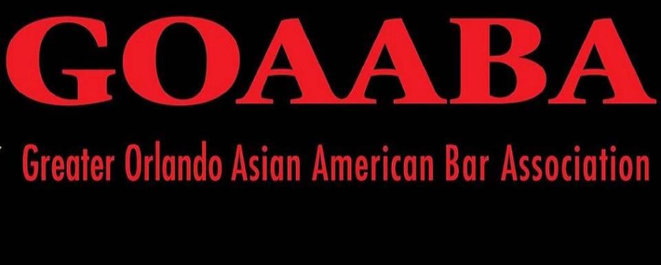 Greater Orlando Asian American Bar Association (GOAABA)