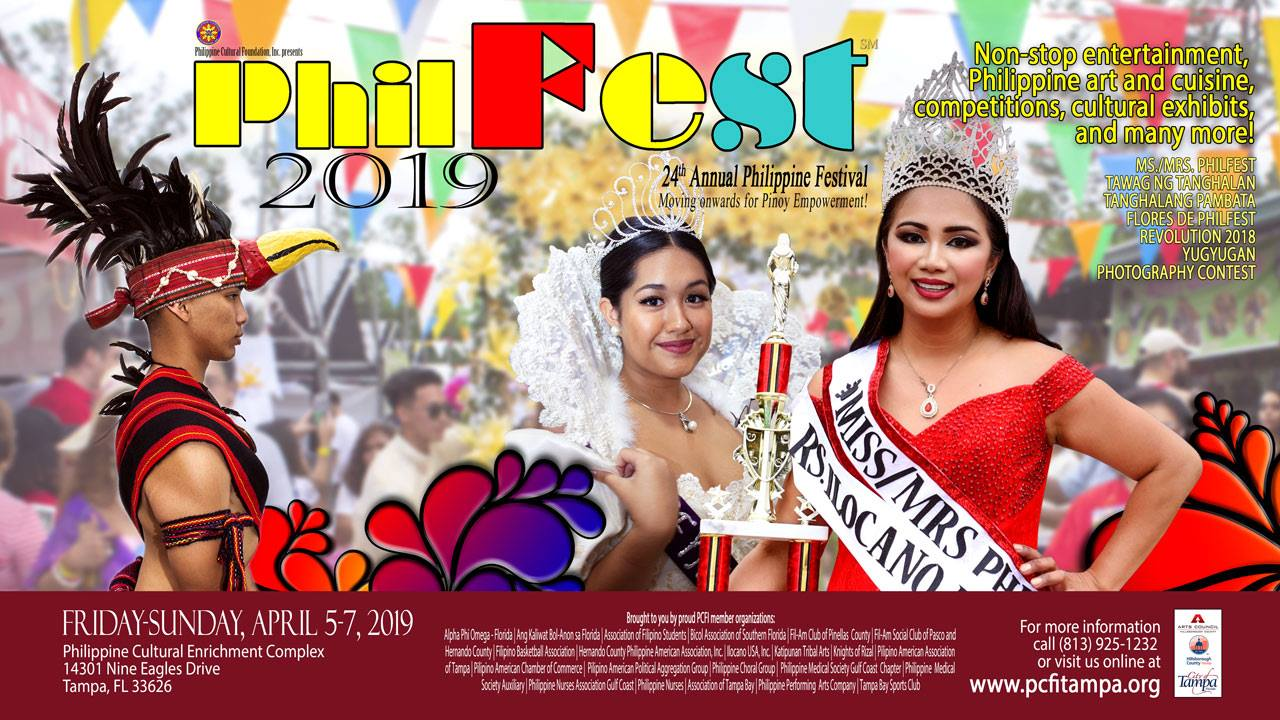 PhilFest 2019