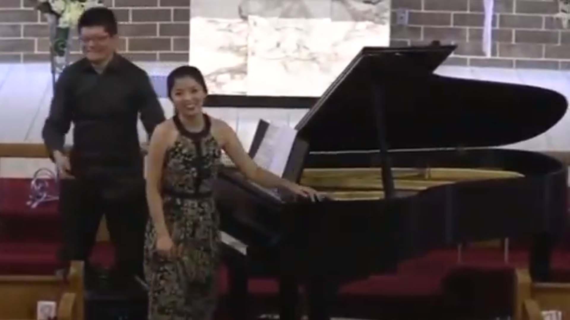 Duo Beaux Arts Piano