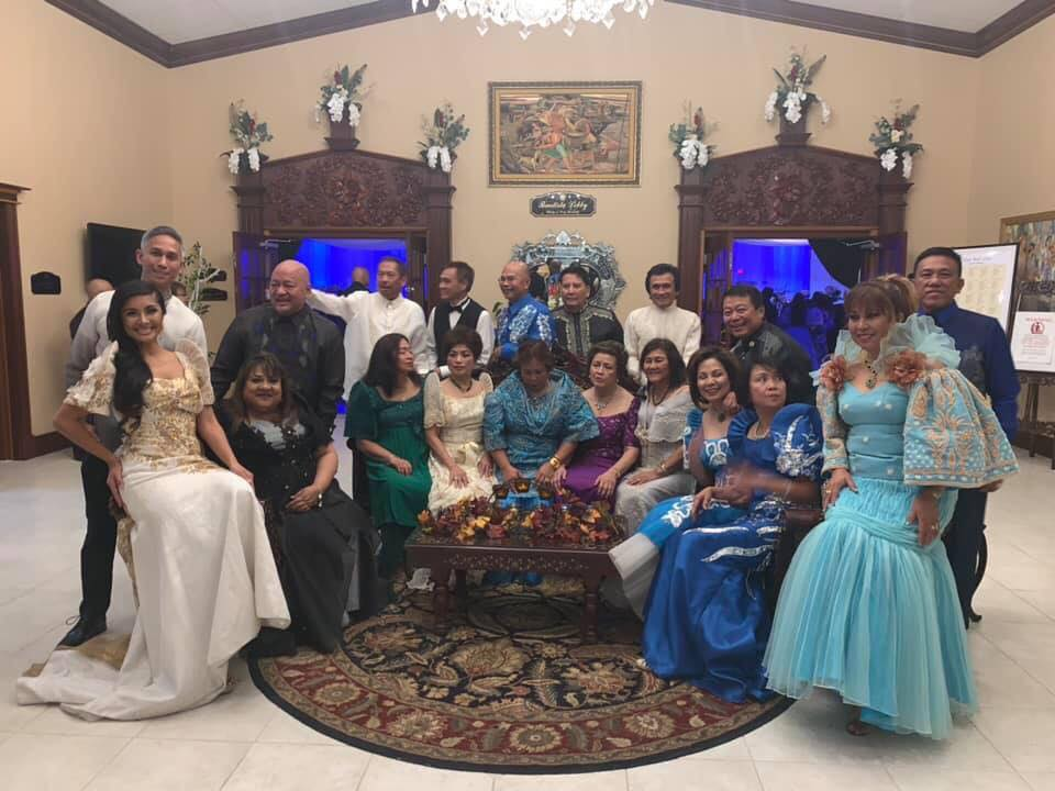 GAWAD KALINGA Tampa Core Group