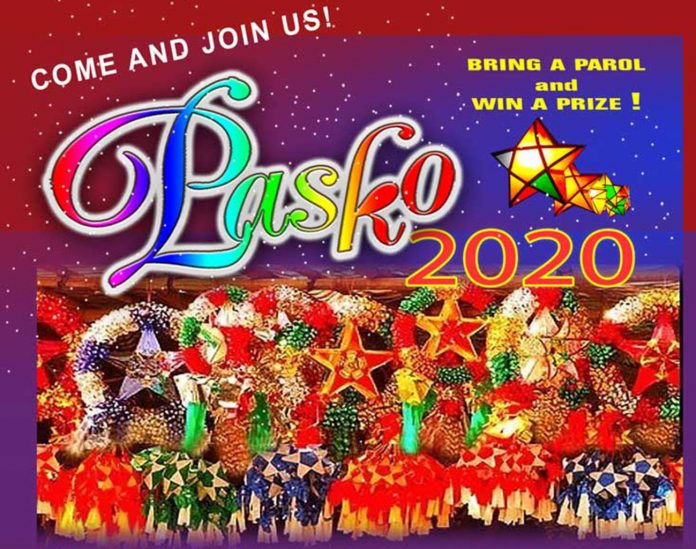 pasko-2020