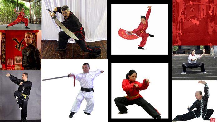 Wah Lum Kung Fu 50th Anniversary Virtual Show