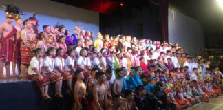 Preserving the Philippine Culture for the New Generation