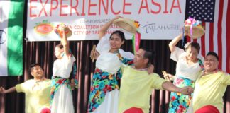 Experience Asia Festival