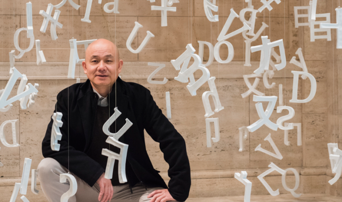Liu Jianhua: Collected Letters