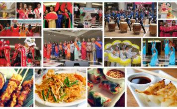 Asian Cultural Festival 2017