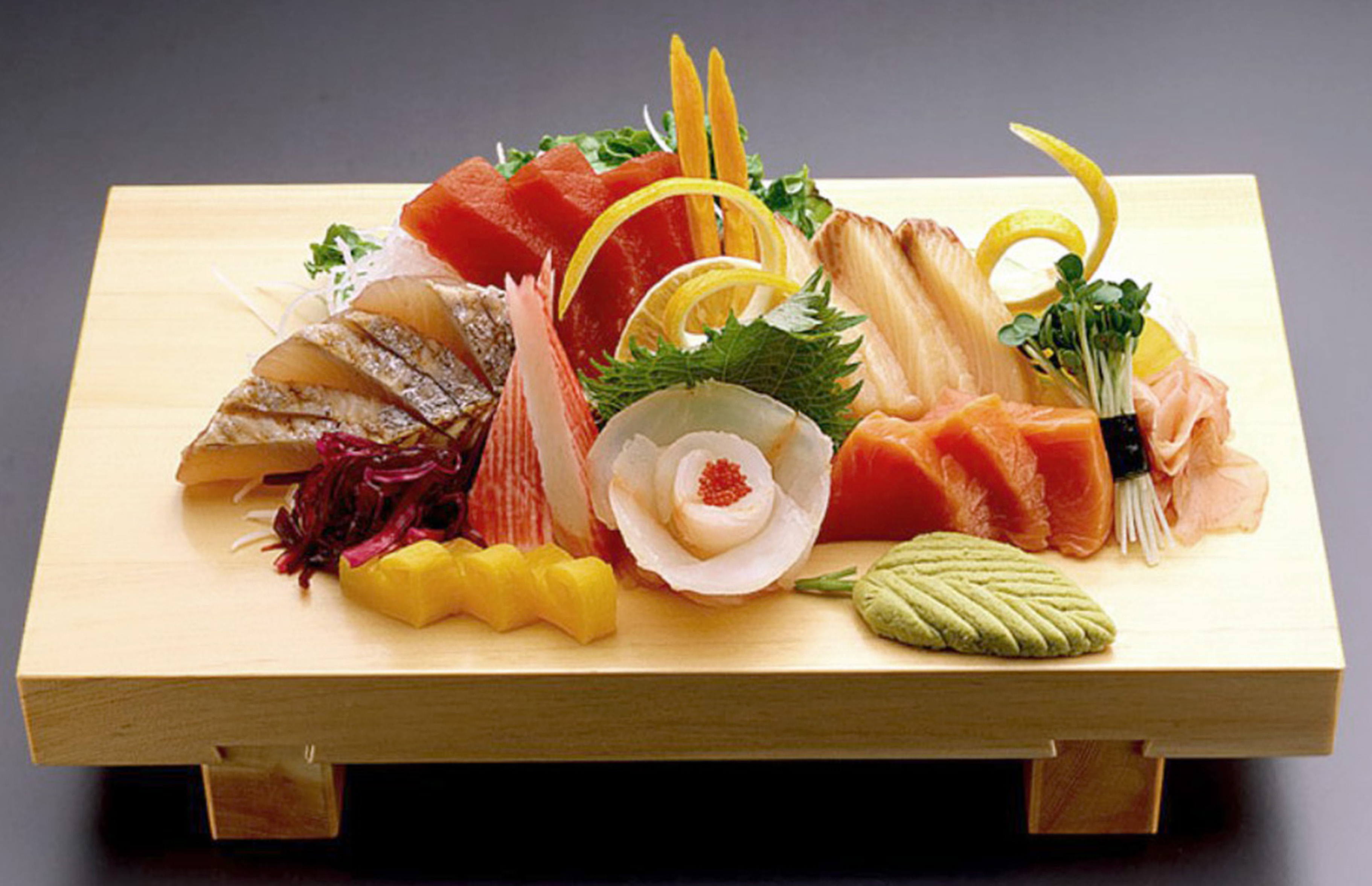 What Food Do Japanese People Eat