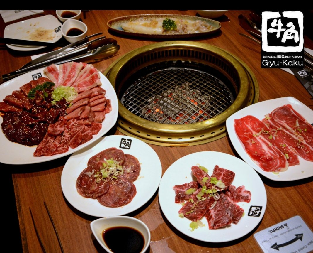 Gyu Kaku Anese Bbq Opens First Location In Orlando Florida