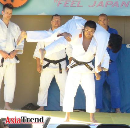 Metro Orlando Judo-kai