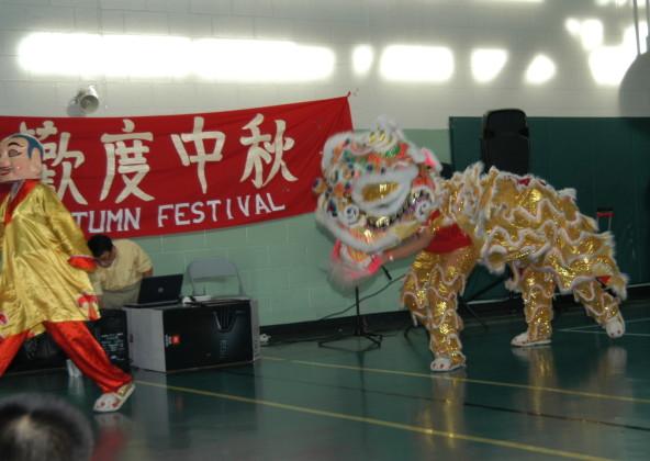 Suncoast Association of Chinese Americans celebrates Mid-Autumn Festival
