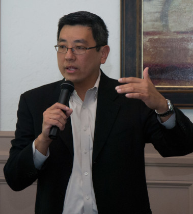 Mr. Y Y Pang – Vice President Branch Manager Business Banking of PNC