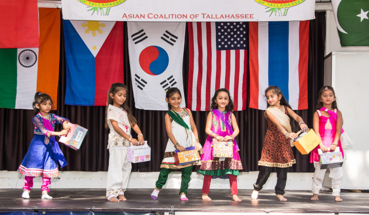 Children of India Association of Tallahassee