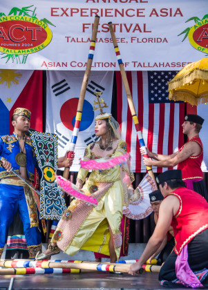 Philippine Performing Arts Company of Tampa Bay