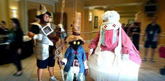 Florida Anime Experience 2015