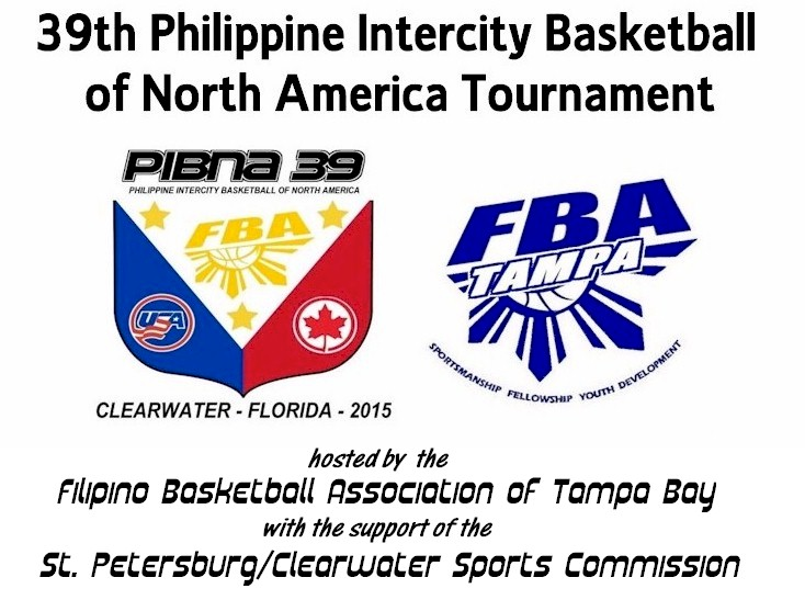 PIBNA Intercity Basketball Tournament