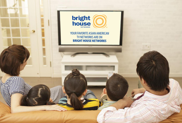 Bright House ASian Channel