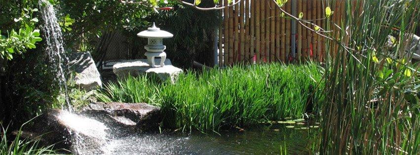 Free Spring Festival at Miami's Japanese Garden